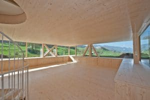 10 NOVATOP_Práce s pohledovou kvalitou dřeva v interiéru